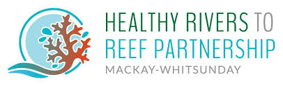 Healthy Rivers to Reef Logo