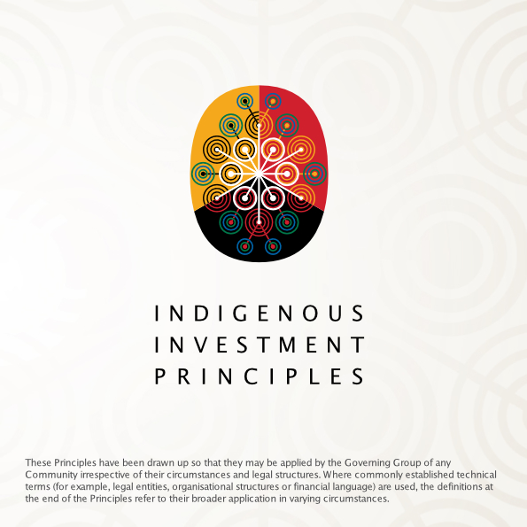 Indigenous Investment Principles